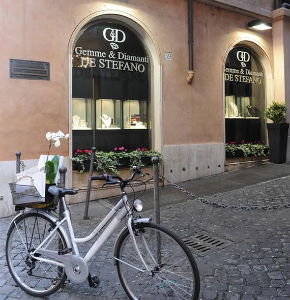 Gioielleria De Stefano Nicola