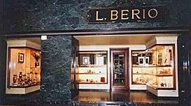 Gioielleria Oreficeria Luigi Berio